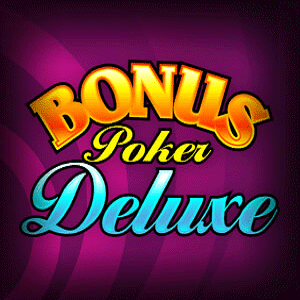 Bonus Poker Deluxe Game