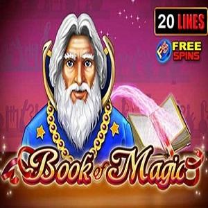 Book of Magic Slot
