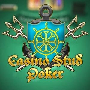 Casino Stud Poker Game