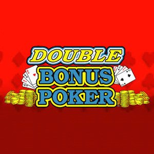 Double Bonus Poker Game