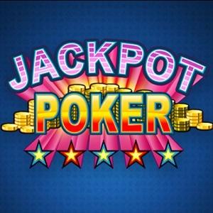 Jackpot Poker Game
