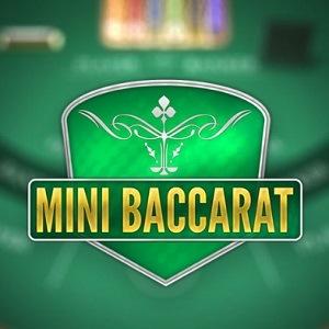Mini Baccarat Game