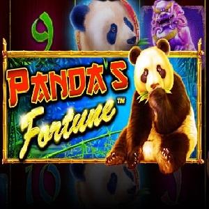 Panda's Fortune Slot