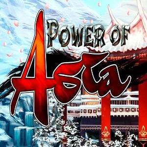 Power of Asia Slot