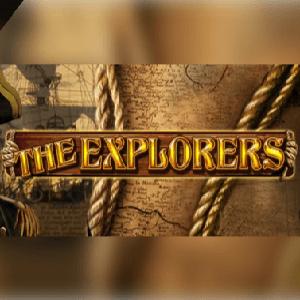 The Explorers Slot